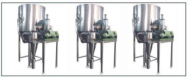 Welcome to Advanced Drying Systems | Spray Drying Plants